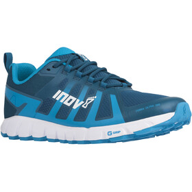 inov-8 M's Terraultra 260 Running Shoes Blue green/white